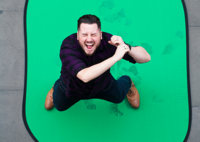 You Are Sorted - Jame green screen